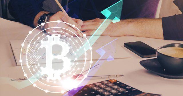ビットコイン 売買データ